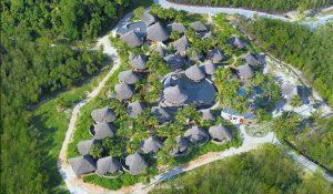 Ephelia Spa Village