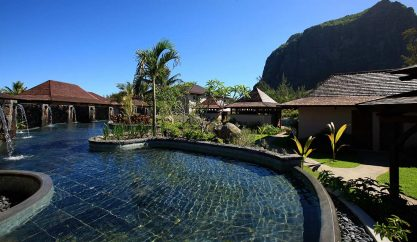 Lux* Le Morne Spa